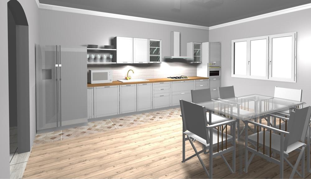 3d Keuken Ontwerpen Keuken Vergelijking
